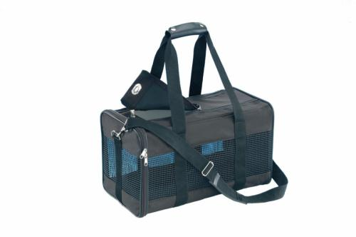 Nobby cestovní taška èerná 48x27x25cm