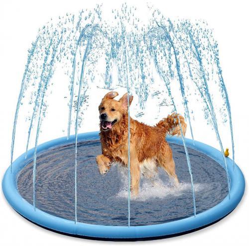 Nobby støíkací bazének Splash Pool 150 cm