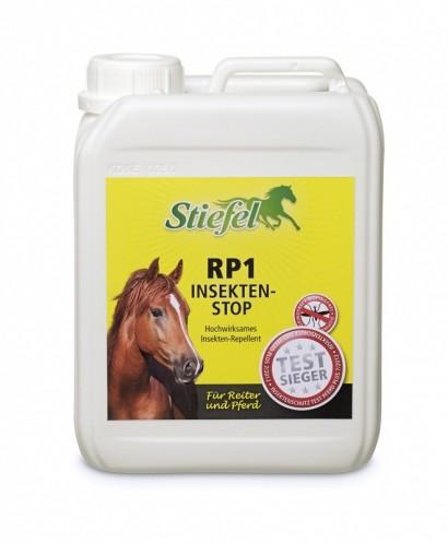 STIEFEL RP1 repelent 2,5 l kanystr  - zvìtšit obrázek