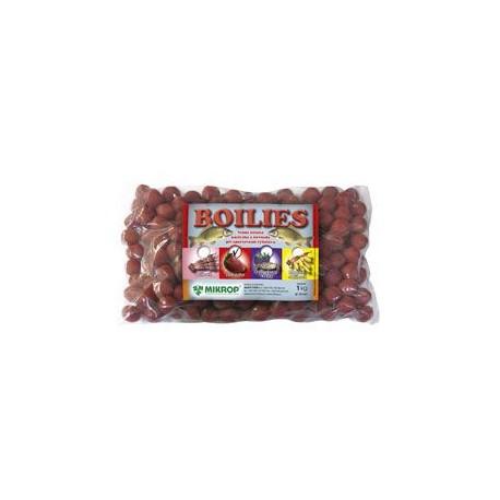 Boillies Jahoda 1kg  - zvìtšit obrázek
