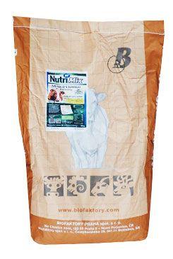 NutriMix pro dojnice a mladý skot plv 20kg - zvìtšit obrázek