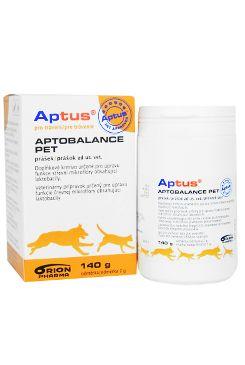 Aptus Aptobalance PET 140g  - zvìtšit obrázek