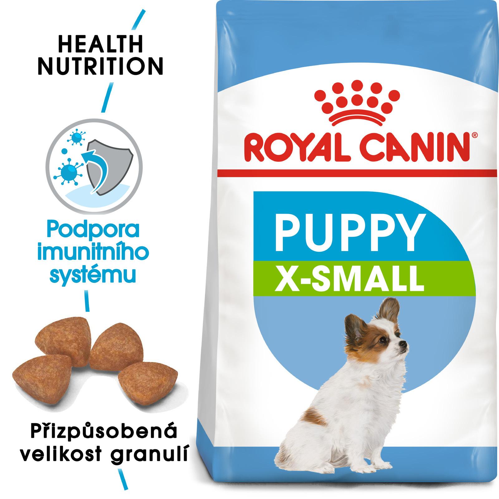 Royal Canin X štìnì bal.500g/1,5kg - zvìtšit obrázek