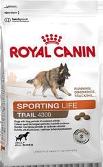 Royal Canin SPORTING life TRAIL 15kg - zvìtšit obrázek