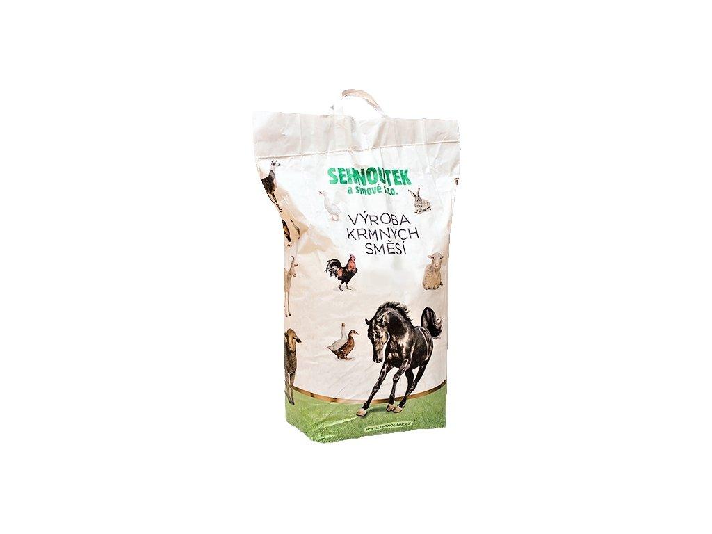 Kachny,Husy 2 Granulovaná krmná smìs 10kg/25kg - zvìtšit obrázek