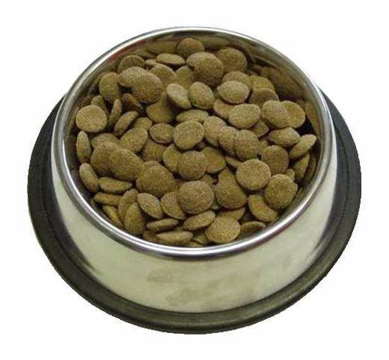 Visán granule pes VÁŽENÉ - zvìtšit obrázek
