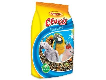 Avicentra Velký Papoušek Standart 1kg - zvìtšit obrázek