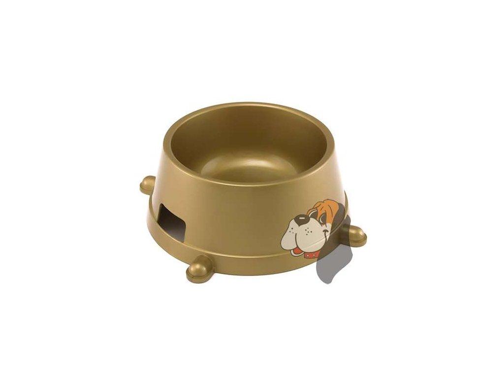 Plastová miska pro koèky a štìòata 0,25l - zvìtšit obrázek