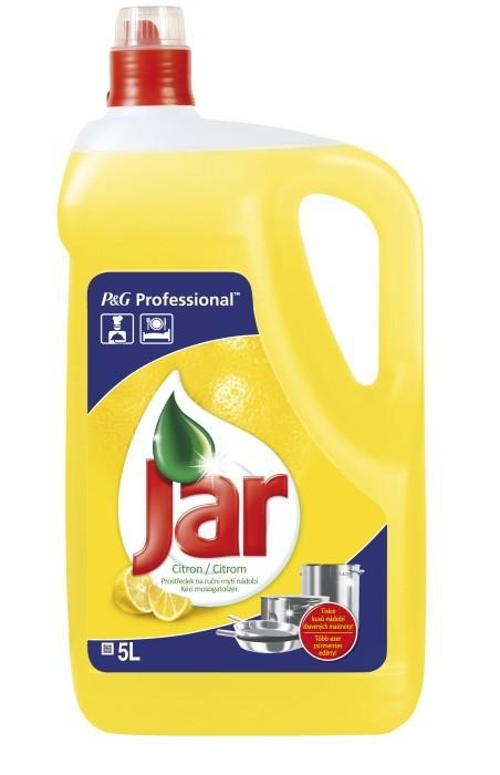 Saponát Jar expert 5l - zvìtšit obrázek