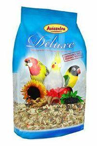 Avicentra Deluxe malý papoušek 1kg - zvìtšit obrázek