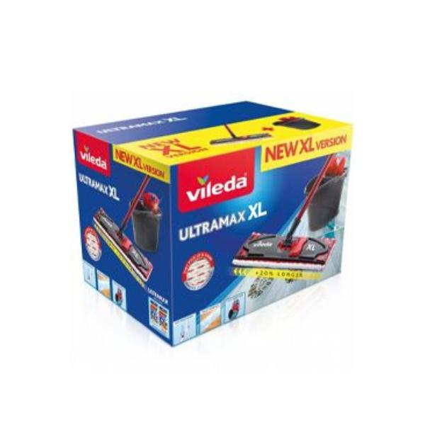 VILEDA Ultramax XL set box úklidová souprava - zvìtšit obrázek