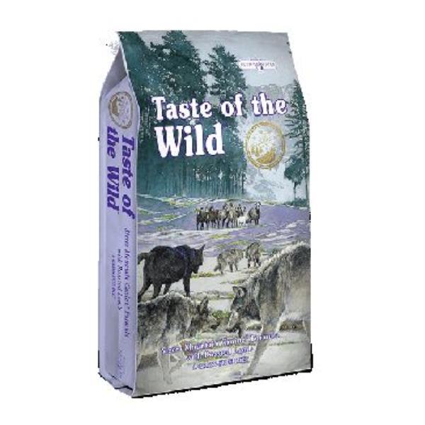 Taste of the Wild Sierra Mountain Canine 5,6kg - zvìtšit obrázek