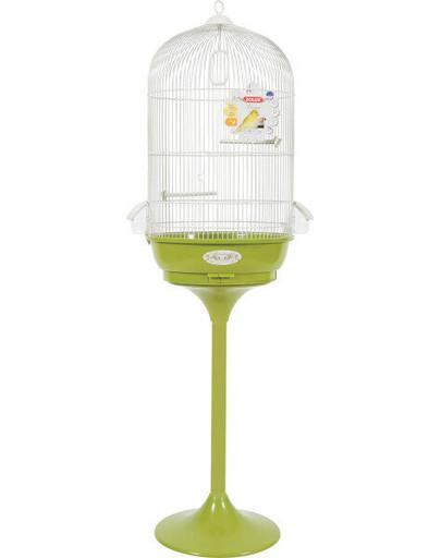 Klec ptáci ARABESQUE Léonie zelená Zolux - zvìtšit obrázek