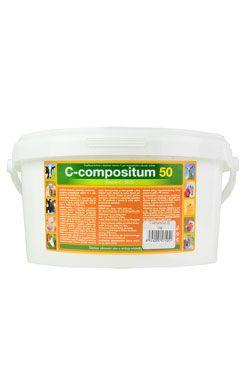C-compositum 50% plv sol 3kg - zvìtšit obrázek