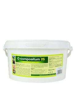 C-compositum 25% plv sol 3kg - zvìtšit obrázek