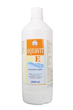 Aquavit E sol 1l - zvìtšit obrázek