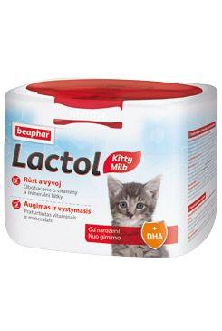 Beaphar mléko sušené Lactol Kitty 500g - zvìtšit obrázek