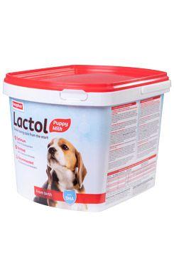Beaphar mléko sušené Lactol Puppy 2kg - zvìtšit obrázek