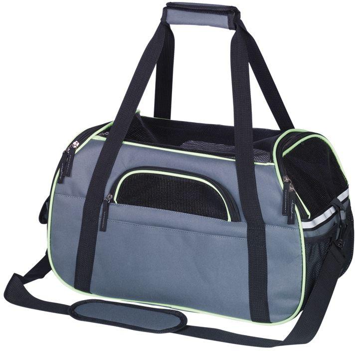 Nobby LUJAN S pøepravní taška do 7kg 43x23x29cm - zvìtšit obrázek