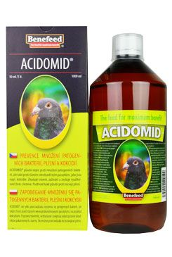 Acidomid H holubi 1l - zvìtšit obrázek