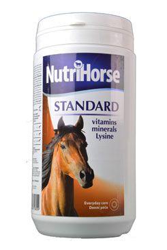 Nutri Horse Standard pro konì new - zvìtšit obrázek