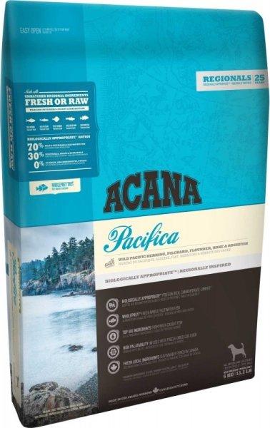 Acana Dog Pacifica Regionals 11,4kg - zvìtšit obrázek