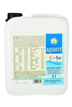 Aquavit E+Se sol. auv 5l - zvìtšit obrázek